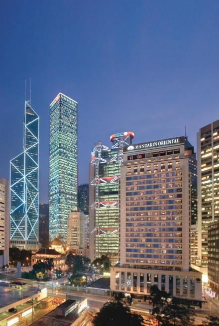 Where To Stay In Hong Kong: 7 Incredibly Luxurious Hotels