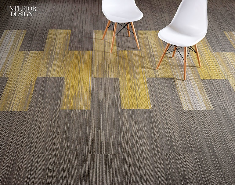 Index nylon carpet tile by Invision. pinterest inspirations Pinterest Inspirations: What The Magazines are Pinning thumbs index invision fall market 1415