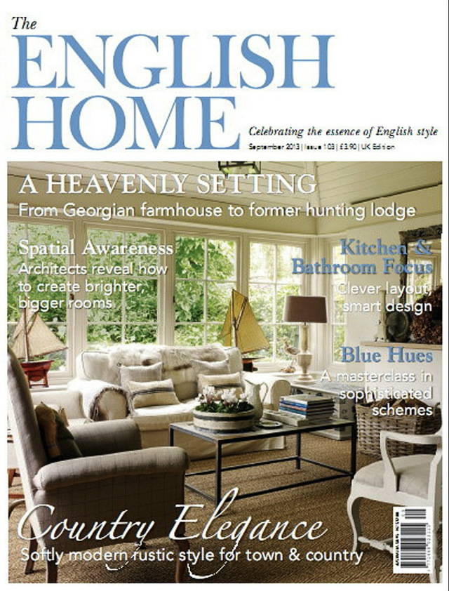 10 interior design magazines that you ll love taking