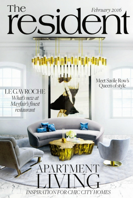 10 Interior Design Magazines That You'll Love Taking Inspiration From