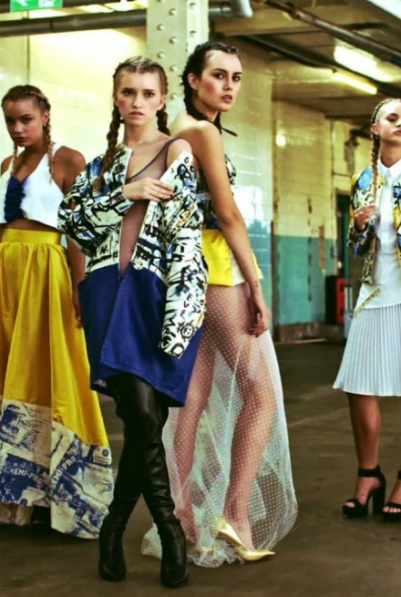 London Fashion Week: celebrating the trends for next seasons