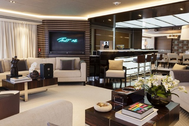 Outrageous Interiors In Outrageous Places That Will Surprise You interiors Outrageous Interiors In Outrageous Places That Will Surprise You ANNA BLUM MY Galactica Star Heesen Yachts copyright Emilio Bianchi 5