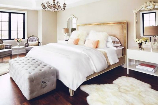 Bedroom Inspiration_Apartment Therapy (2) Home Decor Inspiring Home Decor  Ideas From Apartment Therapy Bedroom