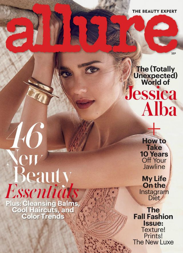 Best Fashion Magazines_allure best fashion magazines The Best Fashion Magazines To Take Inspiration From This Fall/Winter Best fashion magazines Allure
