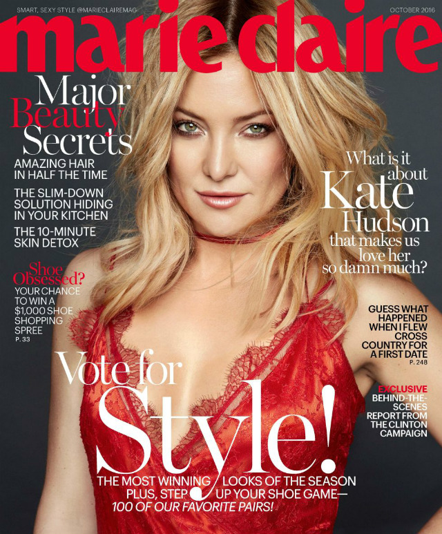 Best Fashion Magazines_marie-claire best fashion magazines The Best Fashion Magazines To Take Inspiration From This Fall/Winter Best fashion magazines Marie Claire