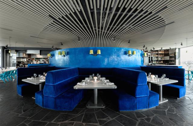 Tom Dixon Interior Design interior design THE MOST SOPHISTICATED INTERIOR DESIGN INSPIRATION BY TOM DIXON Craft London Restaurant
