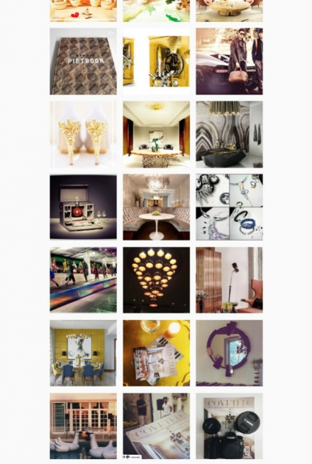 TOP 5 INTERIOR DESIGN INSTAGRAM ACCOUNTS FOR ULTIMATE INSPIRATION