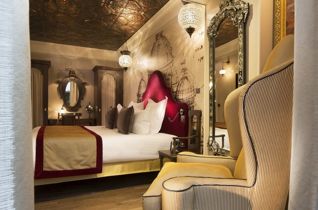 Get Inspired By The Incredible Da Vinci Hotel Interior hotel interior Get Inspired By The Incredible Da Vinci Hotel Interior Get Inspired By The Incredible Da Vinci Hotel Interior 7