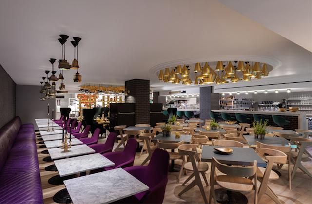 Tom Dixon interior design THE MOST SOPHISTICATED INTERIOR DESIGN INSPIRATION BY TOM DIXON Harrods Cafe