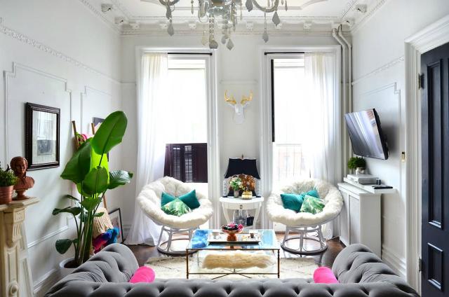 Inspiring Home Decor Ideas From Apartment Therapy Interesting Home Decorating Ideas For Apartments