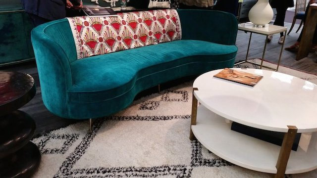 Luxury made luxury made BEST DESIGN FURNITURE TRENDS FROM LUXURY MADE LONDON 2016 Julian Chich