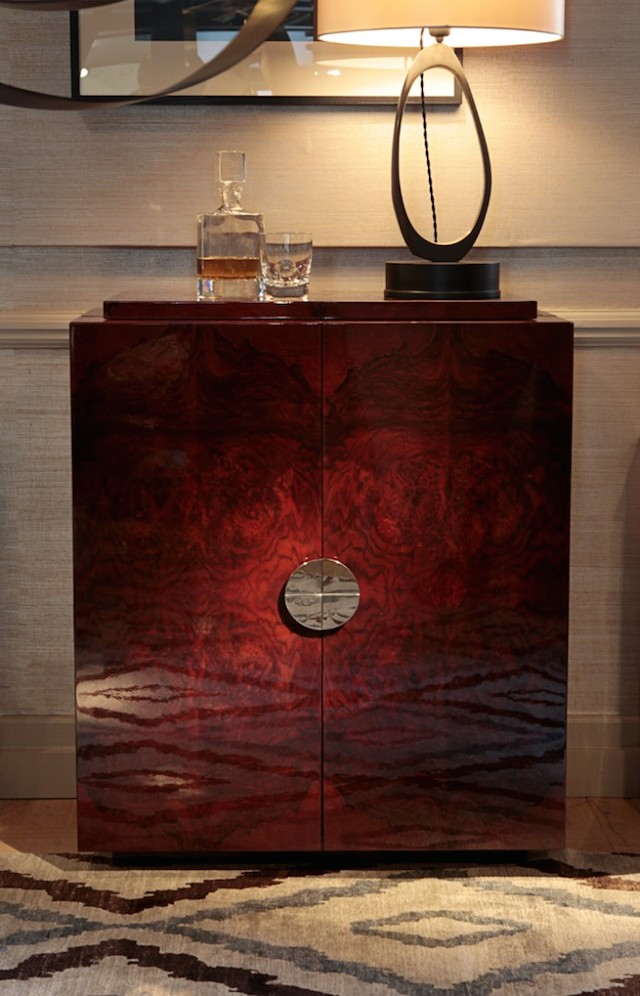 Charles Burnand design inspiration THE MOST SOPHISTICATED DESIGN INSPIRATION BY CHARLES BURNAND MG 1294