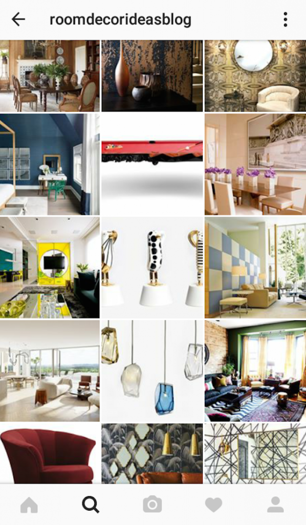 Top 5 Interior Design Instagram Accounts to follow for ...