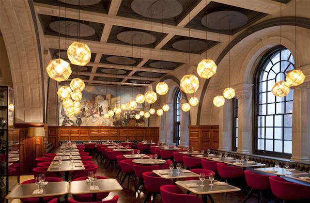 Tom Dixon interior design THE MOST SOPHISTICATED INTERIOR DESIGN INSPIRATION BY TOM DIXON Royal Academy of arts