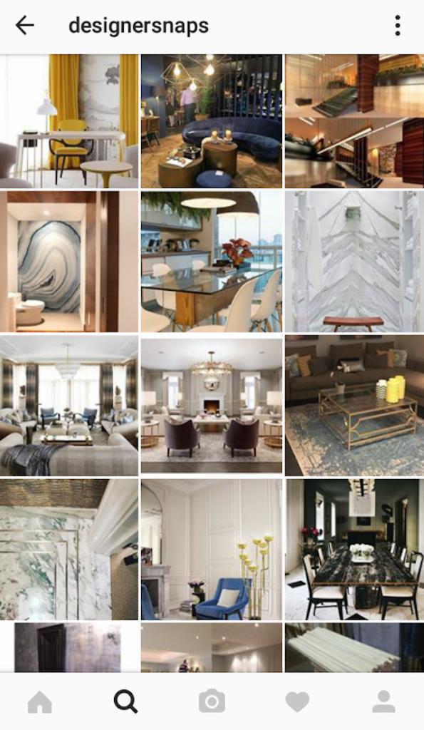 top 5 interior design instagram accounts to follow for top 5 interior design instagram accounts to follow for
