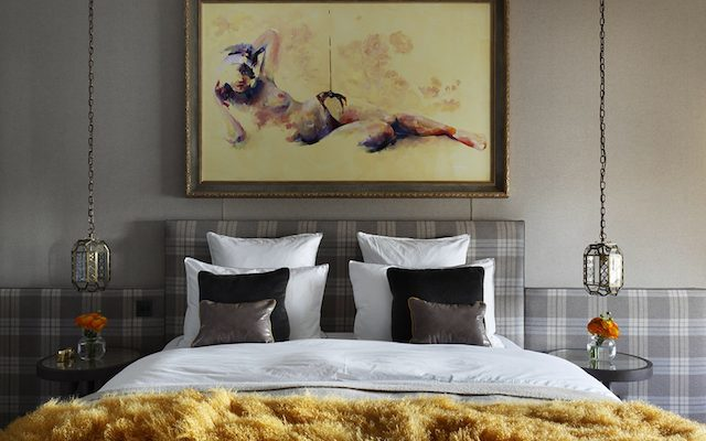 splash-of-colour home decor 9 DAZZLING HOME DECOR IDEAS BY INTERIOR DESIRES TO INSPIRE YOU! Splash of colour
