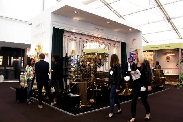 The Best Design Inspiration At Decorex 2016 So Far decorex 2016 The Best Design Inspiration At Decorex 2016 So Far The Best Design Inspiration At Decorex 2016 So Far 16