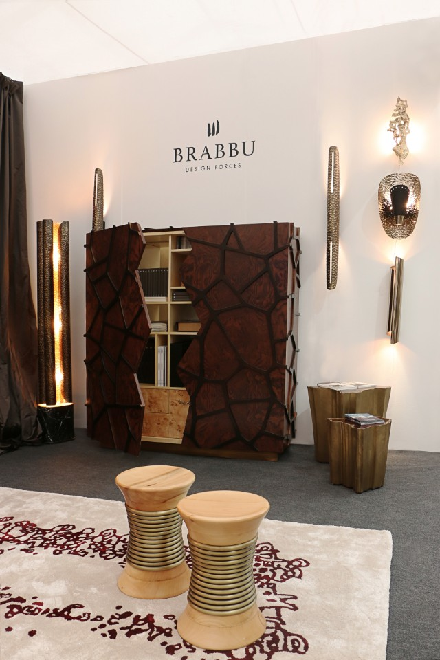 The Best Design Inspiration At Decorex 2016 So Far decorex 2016 The Best Design Inspiration At Decorex 2016 So Far The Best Design Inspiration At Decorex 2016 So Far 4