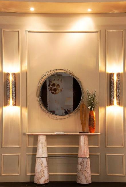 The Best Design Inspiration At Maison et Objet 2016