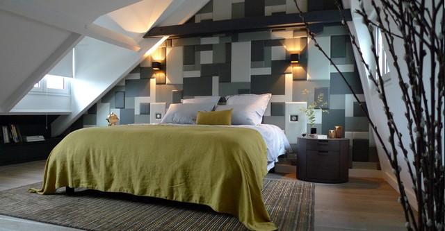 vronique cotrel architecte dintrieur good baroque chic et dcal architecte dintrieur paris. Black Bedroom Furniture Sets. Home Design Ideas