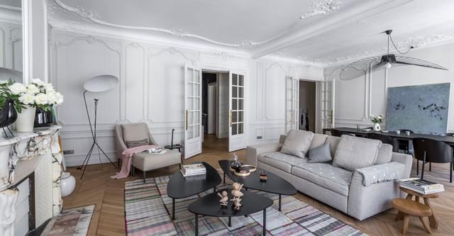 the best design inspiration by v ronique cotrel. Black Bedroom Furniture Sets. Home Design Ideas
