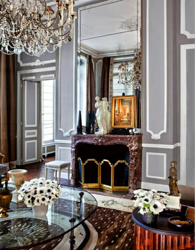 The most sophisticated living room ideas in architectural digest_American Couple's Paris Home living room ideas The Most Sophisticated Living Room Ideas In Architectural Digest The Most Sophisticated Living Room Ideas In Architectural Digest