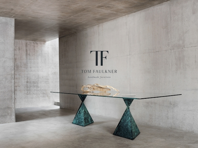 Luxury made luxury made BEST DESIGN FURNITURE TRENDS FROM LUXURY MADE LONDON 2016 Tom Faulkner