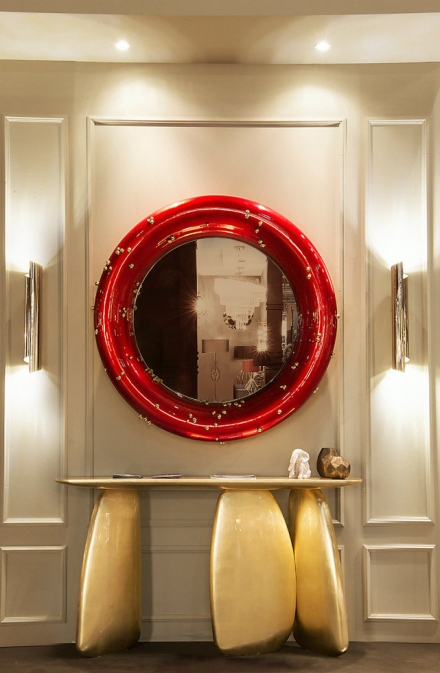 Top Exhibitors You Need To See At Decorex 2016