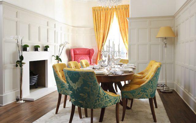 oriental-fabrics home decor 9 DAZZLING HOME DECOR IDEAS BY INTERIOR DESIRES TO INSPIRE YOU! oriental fabrics