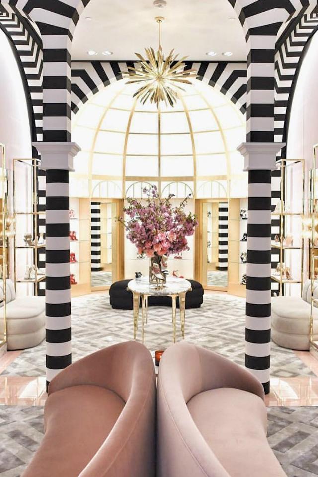 7 glamorous interior design ideas from Harper's Bazaar to copy (5) interior design ideas 7 glamorous interior design ideas to copy from Harper's Bazaar 1468936023 ryan korban