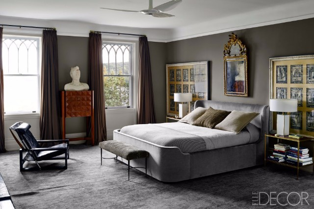 20 luxurious bedroom design ideas you will want to copy for Next bedroom decorating ideas