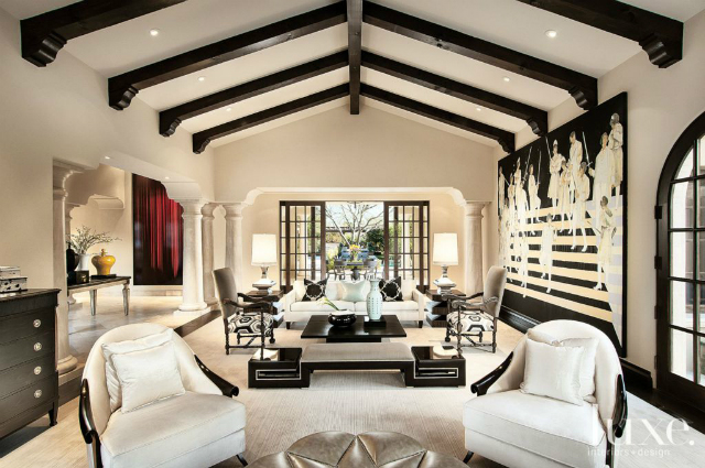 6 Amazing Black and White Living Rooms by Luxe Interiors+Design_1 living rooms 6 Amazing Black and White Living Rooms by Luxe Interiors+Design 1 493bb44a 4e4b 48f6 bbf2 f787c2e31b5d