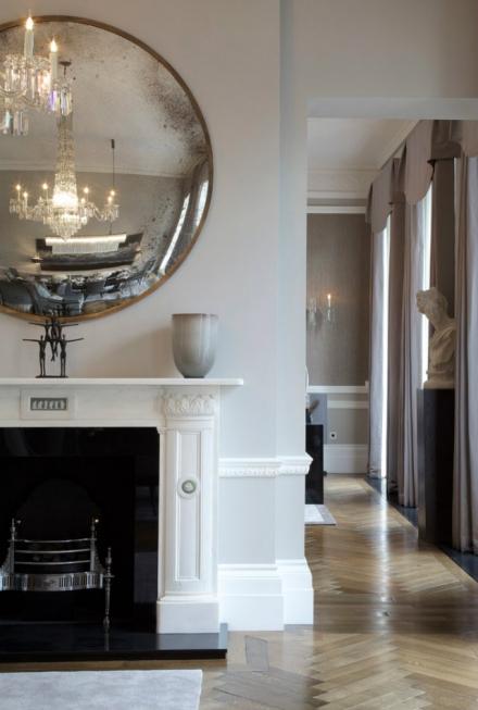 7 Striking Interior Design Inspirations By Cocovara Interiors