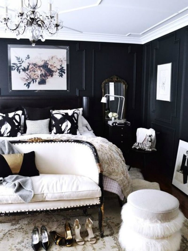 6 pinterest accounts to follow for the best interior design ideas Elle home decor pinterest