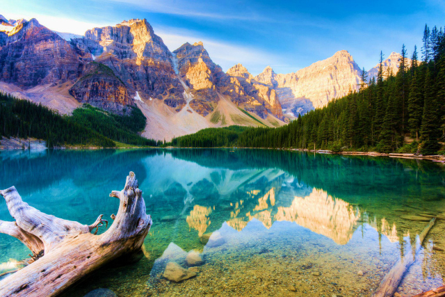 10 Countries To Visit In 2017 According To Lonely Planet lonely planet 10 Countries To Visit In 2017 According To Lonely Planet Canada