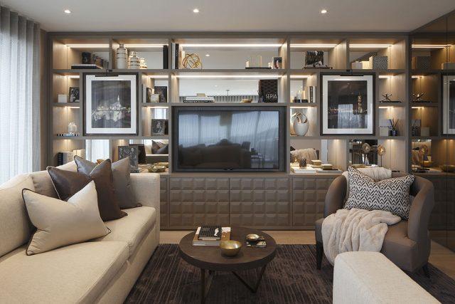 Winham Interior Design