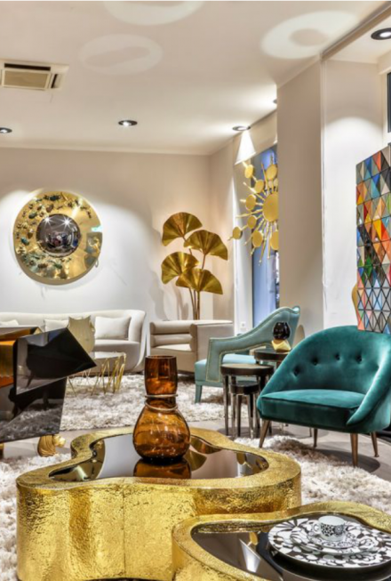 5 German Interior Designers You Need To Know For Top Home Decor Ideas