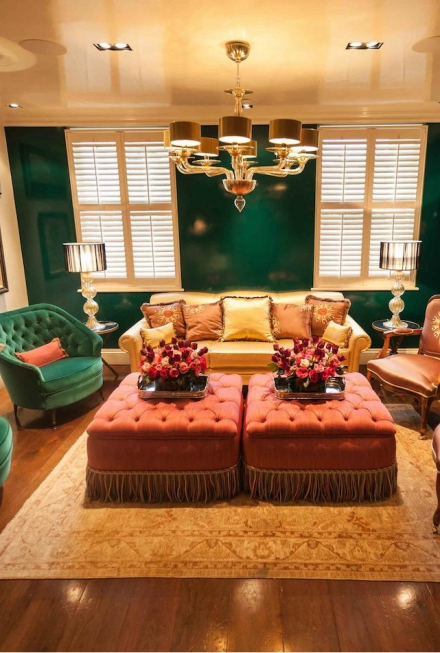 8 Beautiful Home Decor Ideas By John Bassam That You Will Love