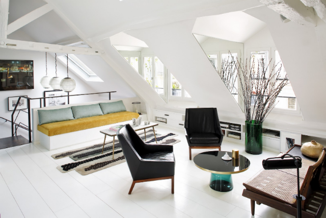 7 Wonderful Decorating Ideas By Sarah Lavoine To Copy Right Now decorating ideas 7 Wonderful Decorating Ideas By Sarah Lavoine To Copy Right Now HAVEN OF PEACE IN THE HEART OF PARIS