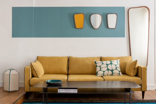 7 Wonderful Decorating Ideas By Sarah Lavoine To Copy Right Now decorating ideas 7 Wonderful Decorating Ideas By Sarah Lavoine To Copy Right Now SHOWROOM