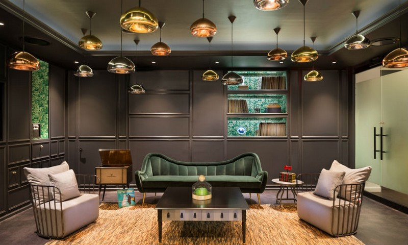 Get inspired by the most impressive interiors with BRABBU pieces brabbu Get inspired by the most impressive interiors with BRABBU pieces Spotify New york office