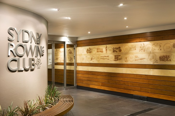 Get Inspired By The Modern Interior Design At Sydney Rowing Club modern interior design Get Inspired By The Modern Interior Design At Sydney Rowing Club. SydneyRowingClub Lounge Bar Sidney 2