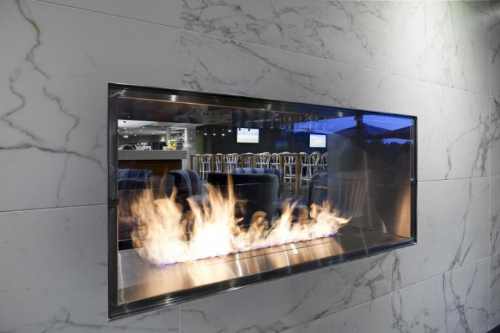 Get Inspired By The Modern Interior Design At Sydney Rowing Club modern interior design Get Inspired By The Modern Interior Design At Sydney Rowing Club. SydneyRowingClub Lounge Bar Sidney 3