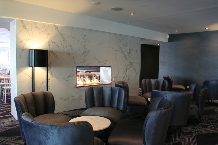 Get Inspired By The Modern Interior Design At Sydney Rowing Club modern interior design Get Inspired By The Modern Interior Design At Sydney Rowing Club. SydneyRowingClub Lounge Bar Sidney 4