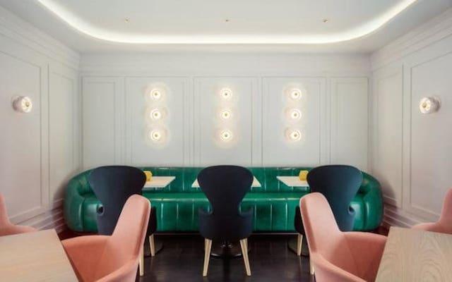 Bronte restaurant interior Get Inspired By The Sophisticated Bronte Restaurant Interior In London TD Bronte 3487 large trans5yQLQqeH37t50SCyM4 zeBU 41c5Cba04Sh5SZbNZ8