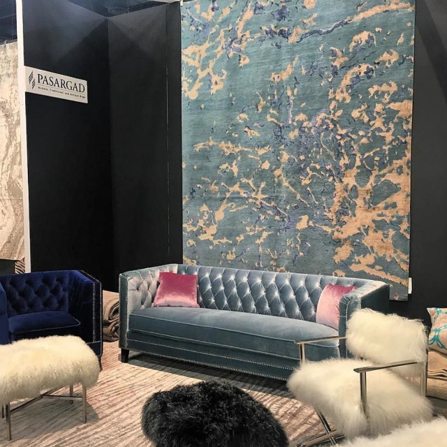 The Best Design Inspiration From ICFF Miami icff miami The Best Design Inspiration From ICFF Miami 2016 The Best Design Inspiration From ICFF Miami 3