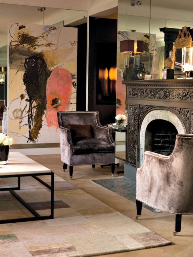 The Most Incredible Interior Design Inspiration By Anemone design inspiration The Most Incredible Interior Design Inspiration By Anemone WilleInterior Hafrfjordsgate 3 1