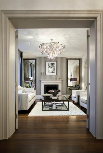 The Best Interior Design Inspiration By Kathryn Levitt Design
