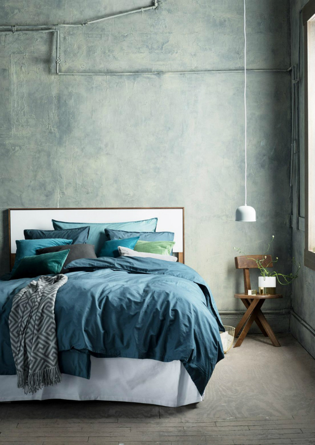 6 amazing bedroom ideas to copy from Marie Claire Maison_5 bedroom ideas 6 amazing bedroom ideas to copy from Marie Claire Maison interior design e colori da vivere camera da letto 1