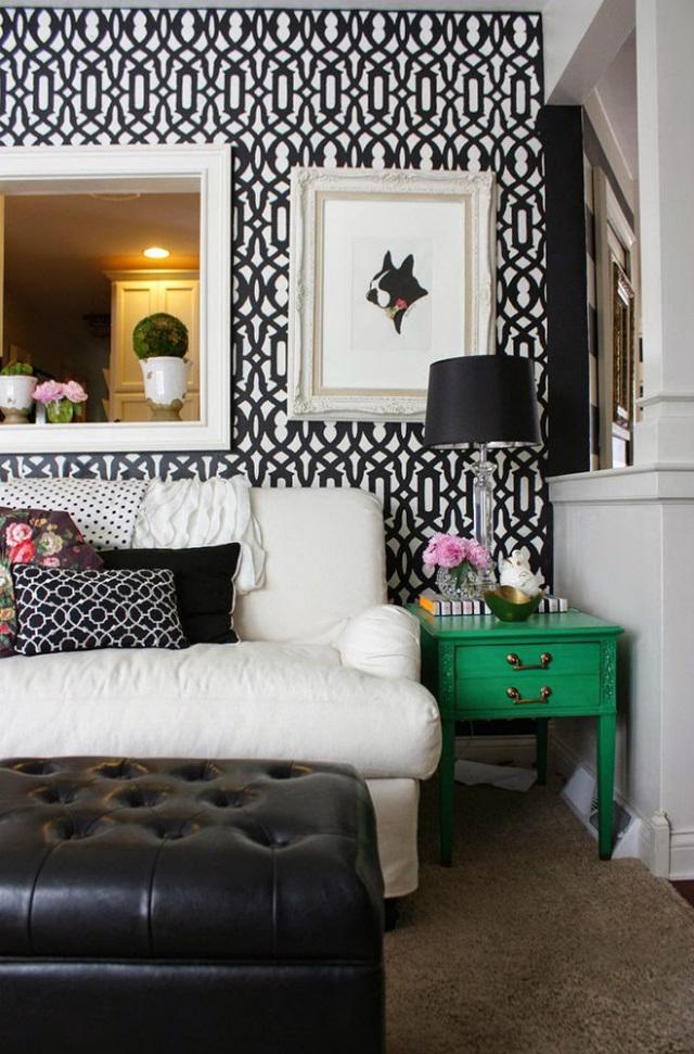 7 glamorous interior design ideas from Harper's Bazaar to copy (1) interior design ideas 7 glamorous interior design ideas to copy from Harper's Bazaar kdi apartment therapy side sofa